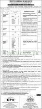 jobs bureau of statistics lahore punjab govt nts recruitment