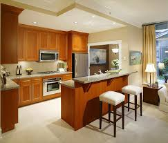 image of small kitchen decoration home design