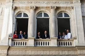 siege le parisien siège parisien du cabinet lhlf lhlf
