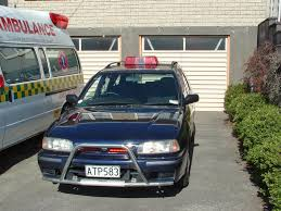 lexus v8 nz taranaki private ambulance medic one