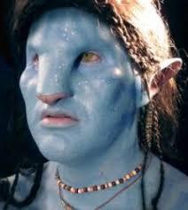 Halloween Avatar Costume Sunforged Hubpages