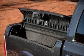 Ford F150 Truck Ramps - the pickup bed focus of design innovation truck talk groovecar