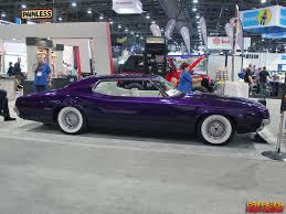sema 2015 1970 ford thunderbird u0027thunderstruck u0027 genho
