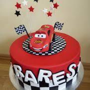 lightning mcqueen birthday cake lightning mcqueen 398 cakes cakesdecor