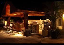 Outdoor Kitchen Lighting Mow Town Outdoors Outdoor Lighting