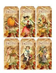 333 best thanksgiving autumn illustrations card inspirations
