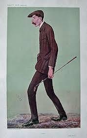 how did the scottish men plait and club their hair james braid golfer wikipedia
