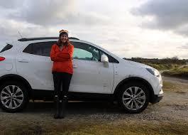 vauxhall mokka 2017 vauxhall mokka x outdoors off road adventures