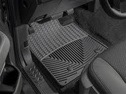 nissan frontier trim code z amazon com weathertech trim to fit front rubber mats black