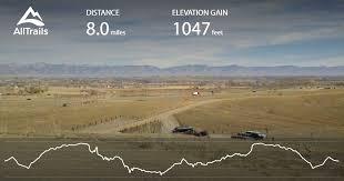 Bench Trail Kokopelli U0027s Area Network Horsethief Bench Trail Colorado Maps