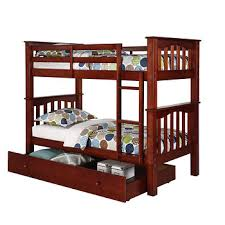 Bjs Bed Frame Berkley Size Bunk Bed With Trundle Bj S Wholesale Club