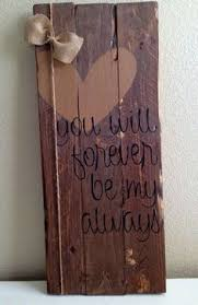 beautiful large rustic wood and metal farmhouse sign with