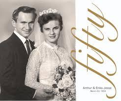50th wedding anniversary photo album 50th wedding anniversary by diane lorenzo wedding blurb books