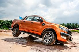 Ford Ranger Truck Top - ford ranger named u0027pick up truck of the year u0027 for malaysia and