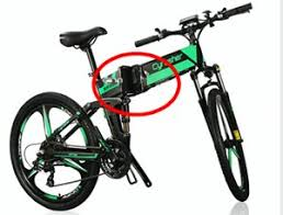 amazon black friday mountain bike deals amazon com cyrusher xf700 folding electric bike 26 inch mountain