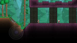 Terraria How To Make A Bed Terraria For Ios Review Cnet