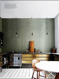 Green Kitchens Green Kitchens Claire Brody Designs