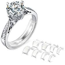 ring sizes mens invisible ring size adjuster for rings ring