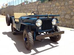 vintage willys jeep 1951 owners photos