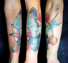17 most beautiful watercolor tattoo ideas best watercolor tattoos