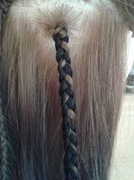 hairstyles to do with plaited extensions 33 best hair extensions images on pinterest cornrow protective