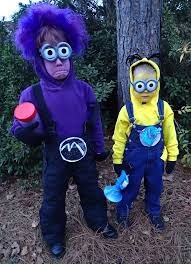 purple minion costume purple minion costume for kids