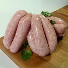 gourmet sausage cumberland pork sausages trunkey