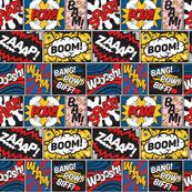 batman gift wrap popart fabric wallpaper gift wrap spoonflower
