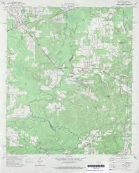 Byu Map Texas Topographic Maps Perry Castañeda Map Collection Ut
