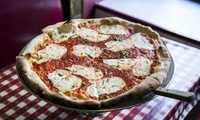 samira cuisine pizza exploring york s pizza history one slice at a forno