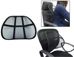 lumbar support desk chair lumbar back support for office chair deboto home design back