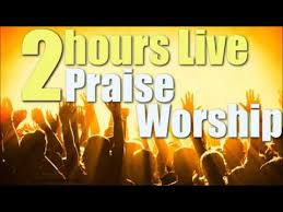 2 hours live naija praise worship with winners chapel