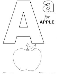 free printable alphabet coloring pages regarding encourage to