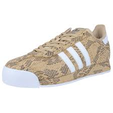 retro ferrari shoes adidas samoa yellow snakeskin print retro soccer fashion sneaker