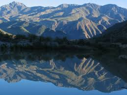 Rugged Mountain Range Free Images Landscape Water Nature Wilderness Silhouette