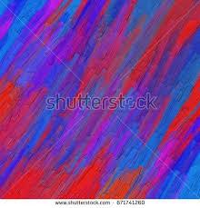 Texture Paint Designs Abstract Art Texture Design Black Green Stock Illustration