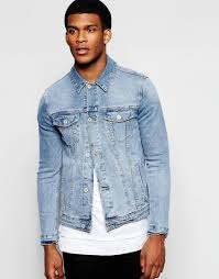 light blue denim jacket mens diva closet rakuten global market skinny fit denim jacket denim