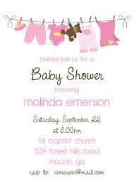 templates free printable baby shower invitations templates for