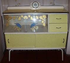 Kitchen Sideboard Table by 292 Best Cabinets And Dressers Images On Pinterest Retro