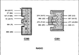 jaguar x type stereo wiring diagram dodge 2004 stereo wiring