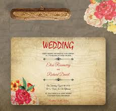 marriage invitation 9 free wedding invitation templates traditional modern royal