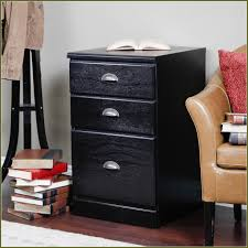 Cherry Wood File Cabinet 4 Drawer by Black Wood File Cabinet 4 Drawer Home Design Ideas