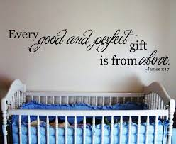 Scripture Wall Decals For Nursery Scripture Wall Decals Etsy Home Design The Writing On The