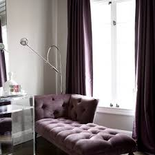 Curtain Design For Living Room - purple curtains design ideas