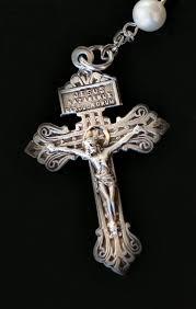 rosary crucifix pardon crucifix the forgotten sacramental