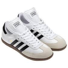 white samba adidas samba classic shoe white 772109 sz 11 11 5 ebay