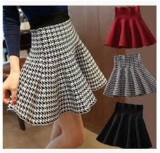 summer skirts check pleated skirts summer skirt skirts for women high