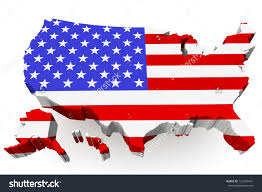 Flags Us Fileusa Flag Mapsvg Wikimedia Commons Usa Map Flag With