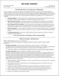 resume format information technology resume information technology krida info