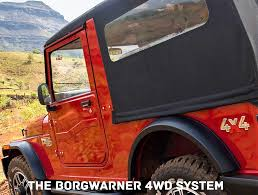 mahindra jeep 2016 10 reasons why mahindra thar is the best off roader under rs 10